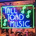Gibson 5-Star Dealer - Tall Toad Music - Store Front