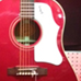 Gibson 5-Star Dealer - Tall Toad Music - Red J-45