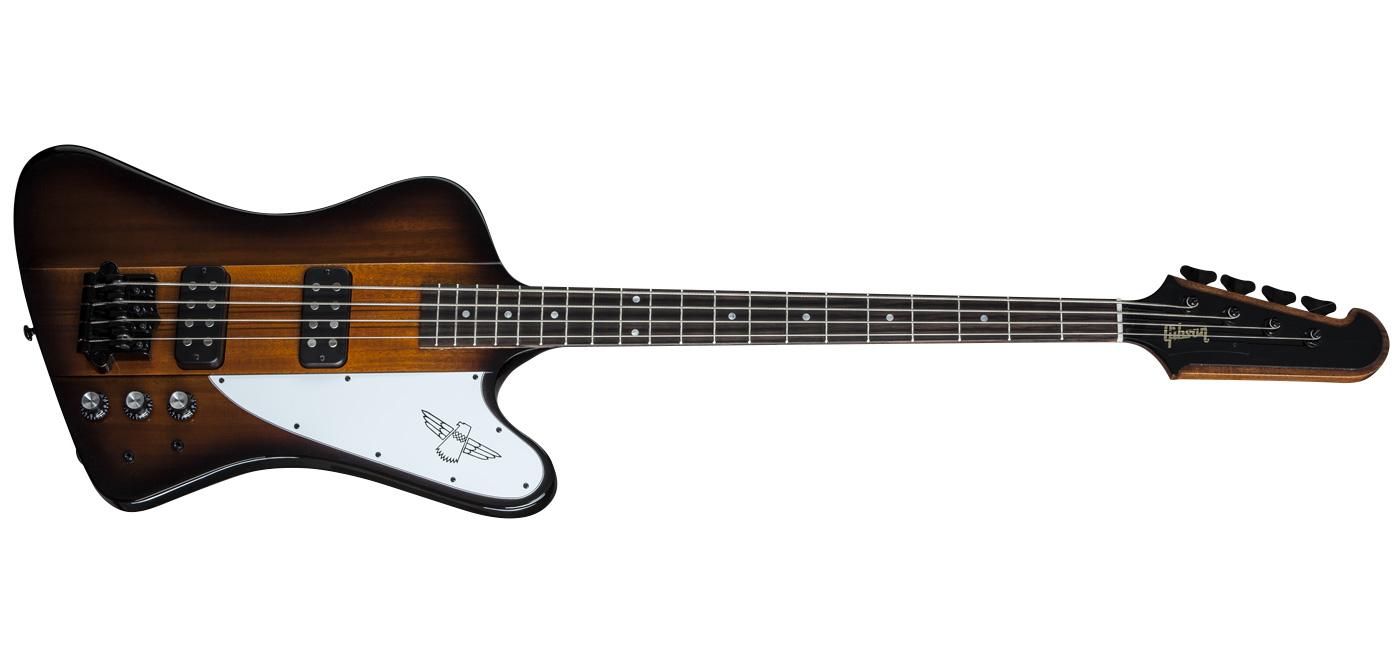 gibson com  thunderbird bass 2015