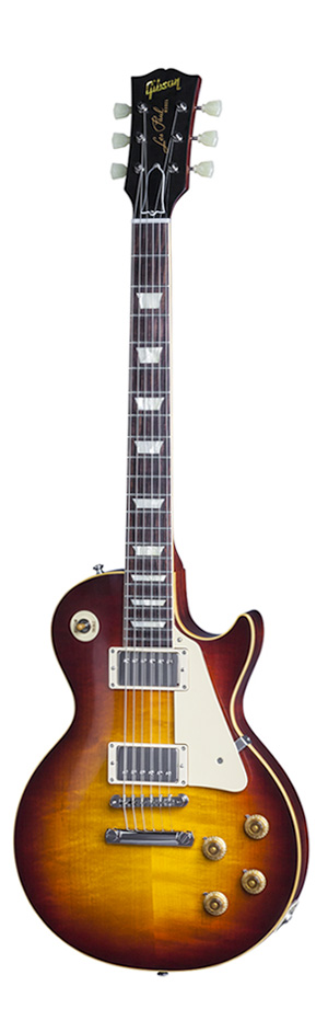Vintage Cherry Sunburst