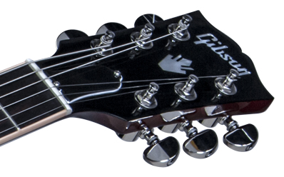 schaltung für sg bass