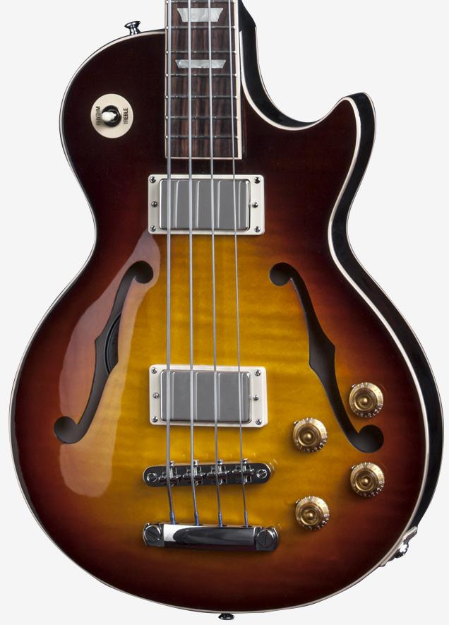 Es Les Paul Bass