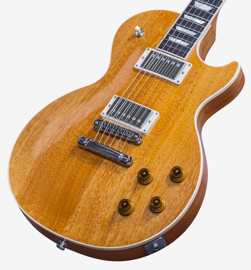 Test: Gibson, Custom SG Standard VOS, E-Gitarre -