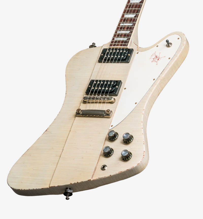 Slash Firebird