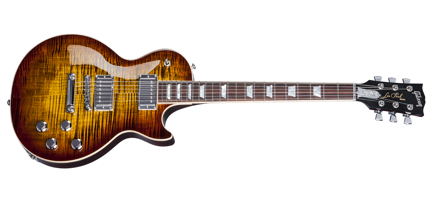 les paul standard hp gibson all about fish