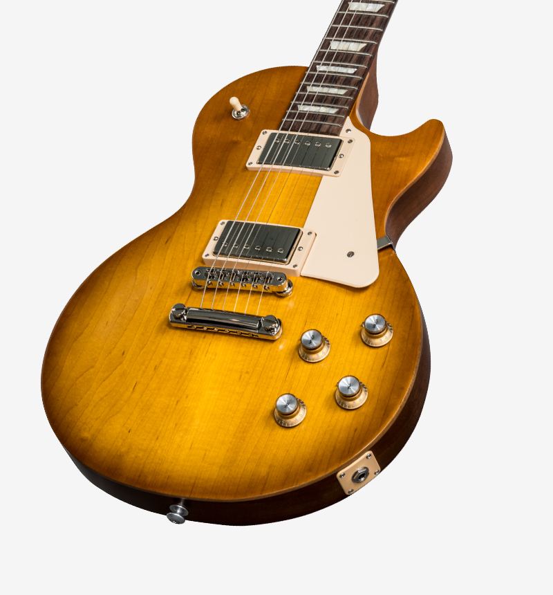 Les Paul Tribute 2018