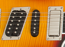 Pickups gibson com epiphone nighthawk custom reissue Epiphone Guitars at couponss.co