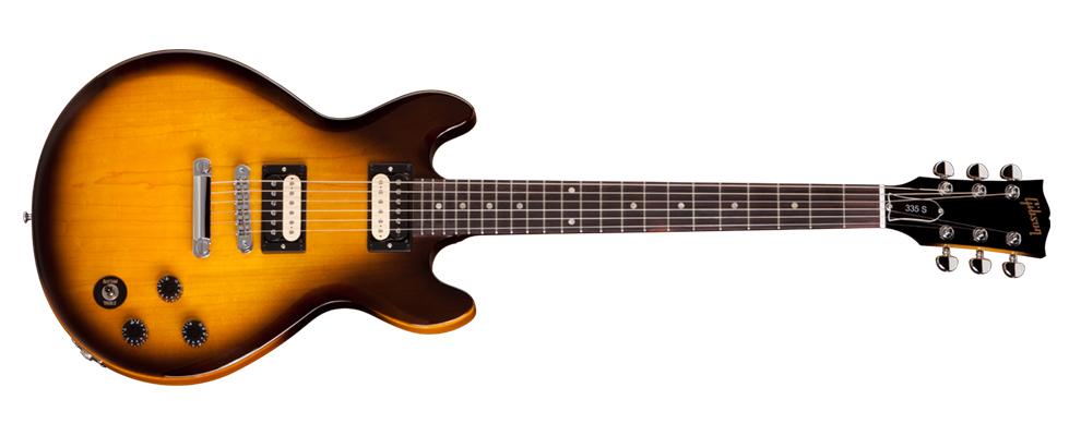 Gibson Com Gibson 335 S