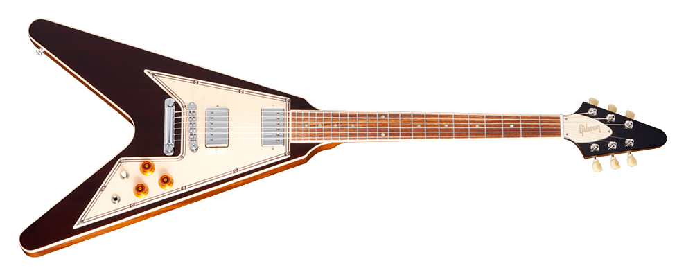 Gibson Com Grace Potter Signature Flying V From Gibson Usa