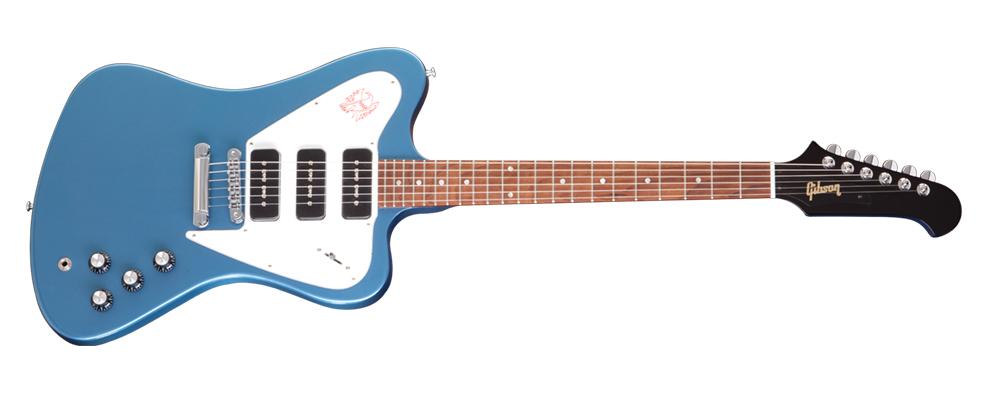 Gibson.com: Gibson Firebird Studio Non-Reverse
