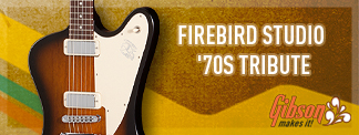 Firebird Studio 70's Tribute