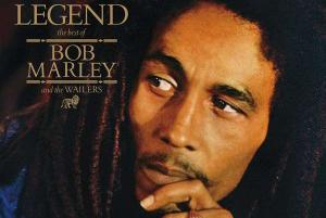 Bob Marley — Roger Mayer