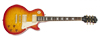 Shown in Faded Cherry Sunburst