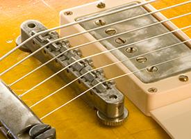 Gibson com Gibson Custom Michael Bloomfield 1959 Les Paul