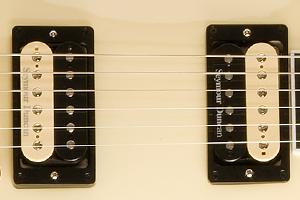 Gibson Guitar: Gibson Billy Morrison Signature Les Paul