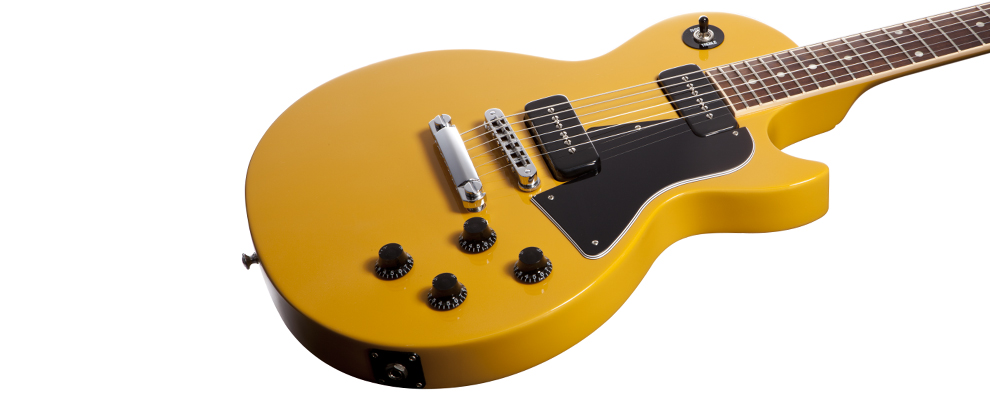 which p90 style guitar should i go for the gear page. Black Bedroom Furniture Sets. Home Design Ideas