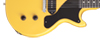 Shown in Gloss Yellow