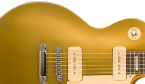 Body Species Gibson Les Paul Studio 60s Tribute
