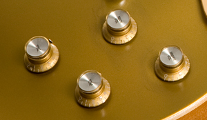 Hardware Control Knobs Gibson Les Paul Studio 60s Tribute