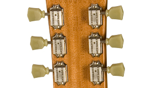 Hardware Tuning Keys Gibson Les Paul Studio 60s Tribute