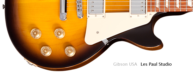 Gibson USA - Les Paul Studio
