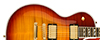 Shown in Heritage Cherry Sunburst