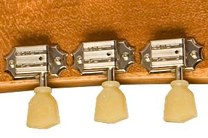 Tuning Keys