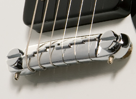 Bridge/Tailpiece
