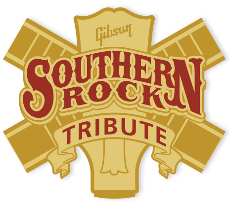 Gibson Southern Rock Tribute