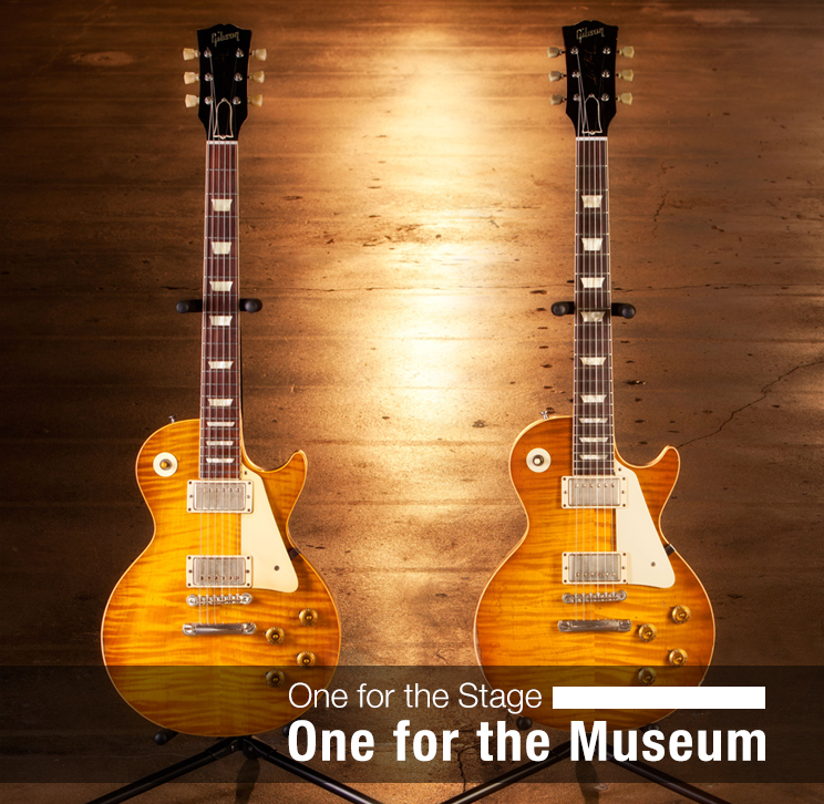 Gibson Custom Image 1