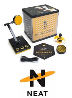 Gibson Pro Audio - Neat