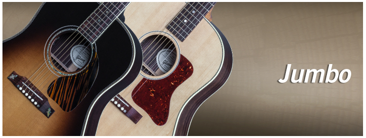 Gibson Acoustic - Jumbo