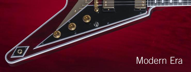 Modern Era - Gibson Custom