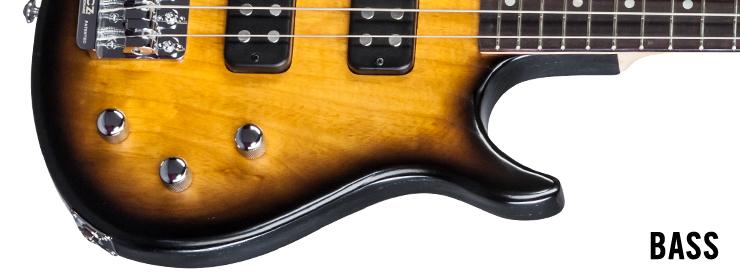 Bass - Gibson USA