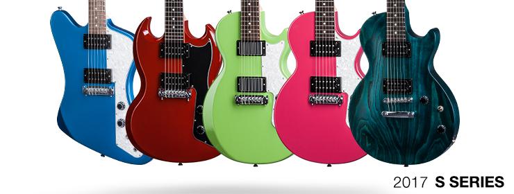 S Series - Gibson USA
