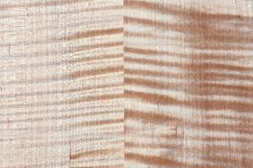 Wood Grade A